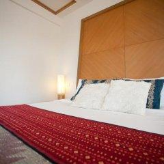 Отель Tanaosri Resort 3* Люкс с различными типами кроватей фото 12