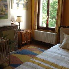 Отель Corner Art House 3* Стандартный номер с различными типами кроватей фото 9
