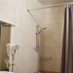 Гостиница Севен Хиллс на Трубной 3* Стандартный номер с двуспальной кроватью фото 4