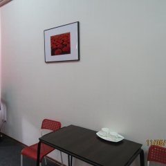 Хостел Nomads GH комната для гостей фото 4