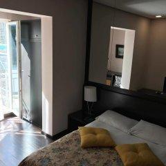 Отель Iliria Албания, Тирана - отзывы, цены и фото номеров - забронировать отель Iliria онлайн комната для гостей фото 3