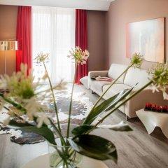 Hotel Da Vinci 4* Люкс с различными типами кроватей фото 14
