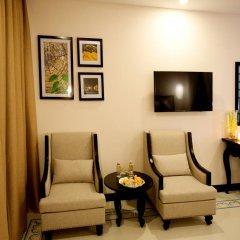 Silk Luxury Hotel & Spa 4* Улучшенный номер с различными типами кроватей