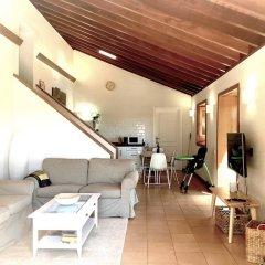 Отель Finca el Roque комната для гостей фото 3