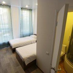 Мини-Отель White House Стандартный номер с двуспальной кроватью фото 3