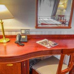 Adria Hotel Prague 5* Стандартный номер фото 32