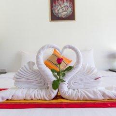 Golden House Hotel Patong Beach 3* Улучшенный номер с различными типами кроватей фото 2