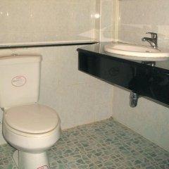 Отель Marina Beach Resort ванная