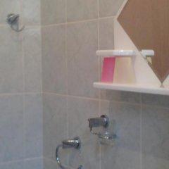 Отель Marić Черногория, Будва - отзывы, цены и фото номеров - забронировать отель Marić онлайн ванная