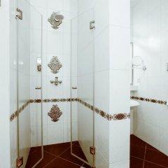 Отель Лира Могилёв ванная фото 2