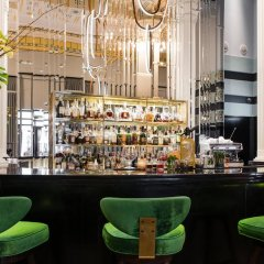 Hotel Bristol, A Luxury Collection Hotel, Warsaw гостиничный бар