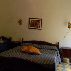 Отель I Tetti di Girgenti Стандартный номер фото 4
