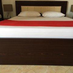 Отель Villa Ideal Албания, Ксамил - отзывы, цены и фото номеров - забронировать отель Villa Ideal онлайн сейф в номере