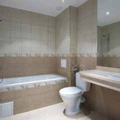 Perla Sun Park Hotel ванная