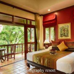 Отель Rabbit Resort Pattaya 4* Стандартный номер с различными типами кроватей фото 11