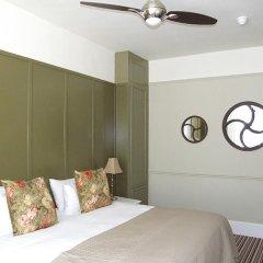 Отель The Southern Belle 3* Улучшенный номер разные типы кроватей фото 9