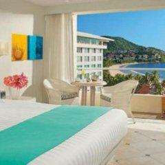 Отель Sunscape Dorado Pacifico Ixtapa Resort & Spa - Все включено 4* Номер Делюкс с различными типами кроватей фото 3