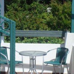 Апартаменты Apartments Orfej балкон