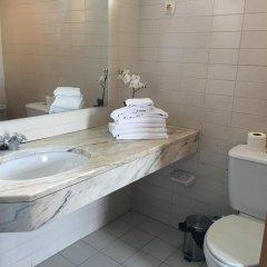 Отель Fiel Chef Alojamento Local ванная фото 2