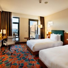 DoubleTree by Hilton Hotel Van комната для гостей фото 4