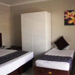Smugglers Cove Beach Resort and Hotel 3* Люкс с различными типами кроватей фото 3