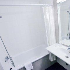 Comfort Hotel Paris Porte D'Ivry 3* Стандартный номер с различными типами кроватей