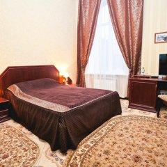 Гостиница Никитин комната для гостей фото 3