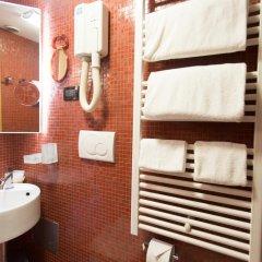 Отель Locanda Antico Casin 3* Стандартный номер с различными типами кроватей фото 5