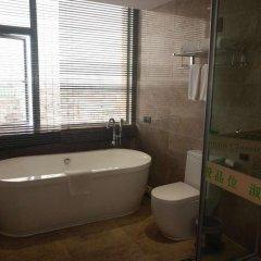Vienna Hotel Dongguan Gaobu Дунгуань ванная