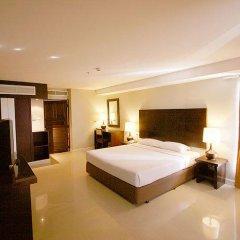 Summer Spring Hotel 3* Люкс с различными типами кроватей фото 3