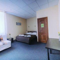 Мини-отель Каширский комната для гостей фото 3