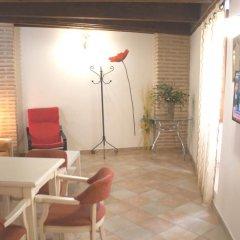 Отель Abadia Suites Студия с различными типами кроватей фото 26