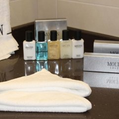 Molton Nisantasi Suites 4* Улучшенный номер с различными типами кроватей фото 7
