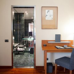 Hotel Ciutat Martorell 3* Стандартный номер с различными типами кроватей фото 16