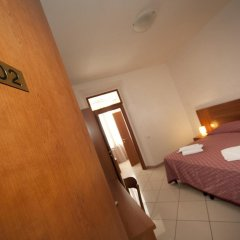 Hotel Dalmazia 2* Стандартный номер с различными типами кроватей фото 13