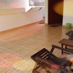 Отель Thisara Guesthouse 3* Стандартный номер с различными типами кроватей фото 30