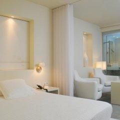 El Hotel Pacha 4* Улучшенный люкс с различными типами кроватей