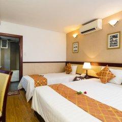King Town Hotel Nha Trang комната для гостей фото 5