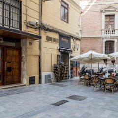 Отель Apartamento Travel Habitat Teatro Principal Испания, Валенсия - отзывы, цены и фото номеров - забронировать отель Apartamento Travel Habitat Teatro Principal онлайн фото 2