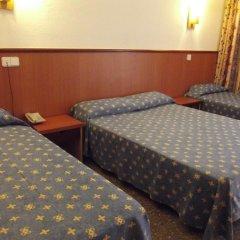 Hotel Jaime I 3* Стандартный номер с 2 отдельными кроватями