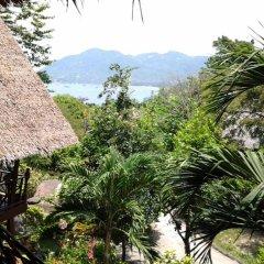 Отель Koh Tao Royal Resort 3* Бунгало Делюкс с различными типами кроватей фото 2