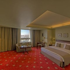 Отель Le Royal Hotels & Resorts - Amman 5* Номер Делюкс с различными типами кроватей фото 2