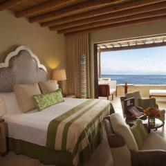 Отель Waldorf Astoria Los Cabos Pedregal 5* Номер Делюкс с различными типами кроватей фото 2