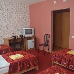 Гостиница 7 Семь Холмов 3* Стандартный номер с различными типами кроватей фото 5