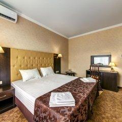 Гостиница Oscar 3* Номер Комфорт с различными типами кроватей фото 7
