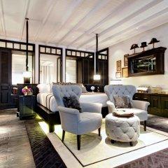 Отель THE SIAM 5* Люкс с различными типами кроватей фото 9