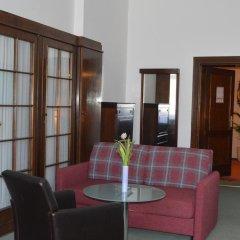 Hotel Tiergarten Berlin 3* Стандартный номер с различными типами кроватей фото 5