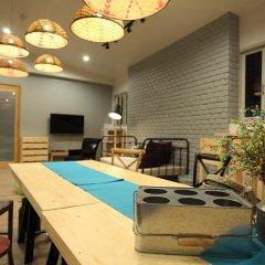 Lupta Hostel Patong Hideaway Патонг питание