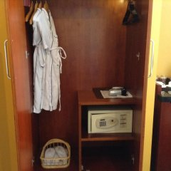 Отель Caa Holy Sun 4* Улучшенный номер фото 3