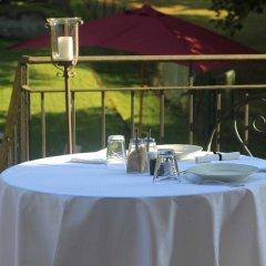 Отель B&B Casa Campanelle charme&design Пинцоло помещение для мероприятий